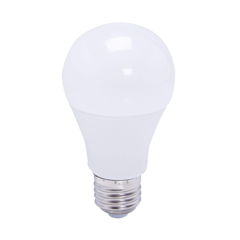 Lâmpada LED Bulbo 9W  6500k