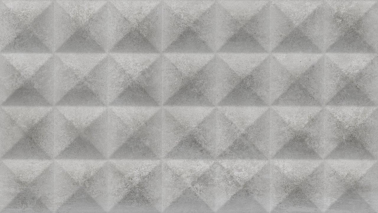 Quéops Cement  30x54 cm