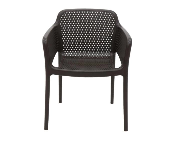Cadeira Gabriela Marrom