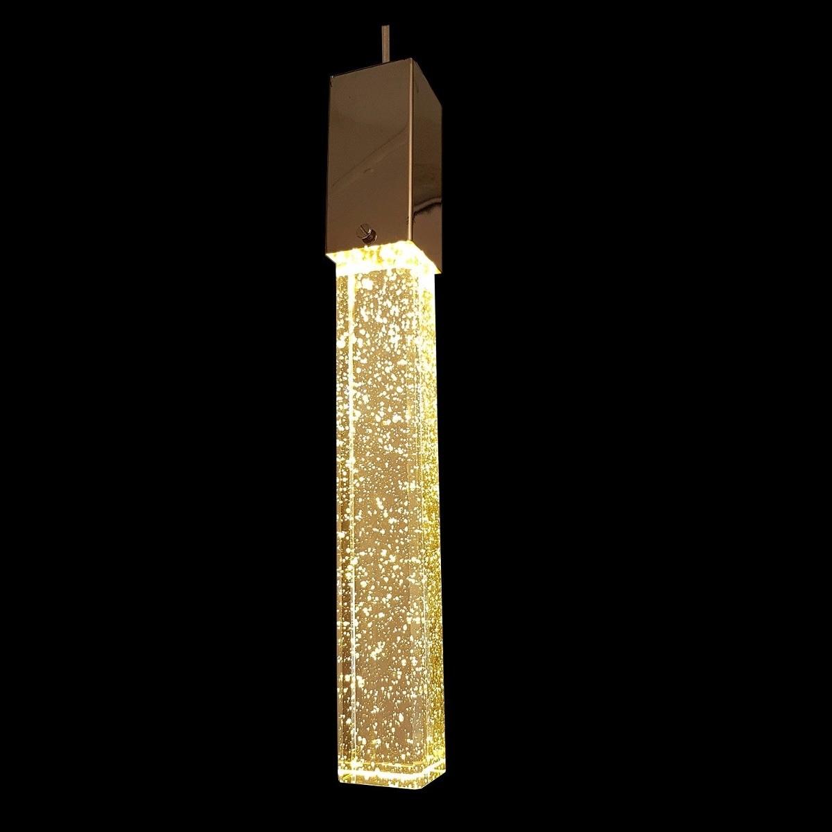 Pendente Led King Empire 50cm